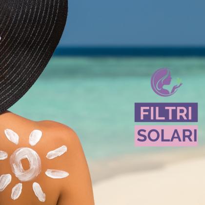 Filtri Solari: guida ai solari per un'estate protetta