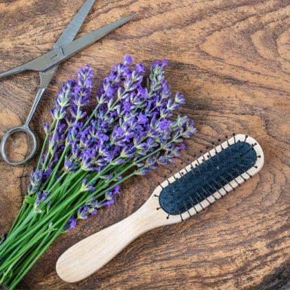 Stress da quarantena? Il Parrucchiere Head Spa ti può aiutare.