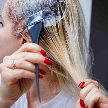 Ricrescita dei capelli: quando in quarantena hai fatto un disastro!